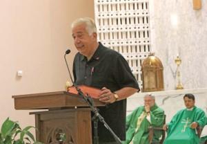 Agnese 30th Mass