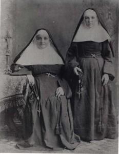Cinquin and Chollet, circa 1870.