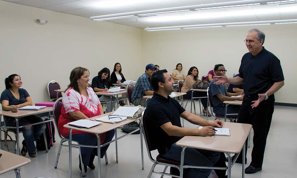 School of Professional Studies announces expansion of daytime classes