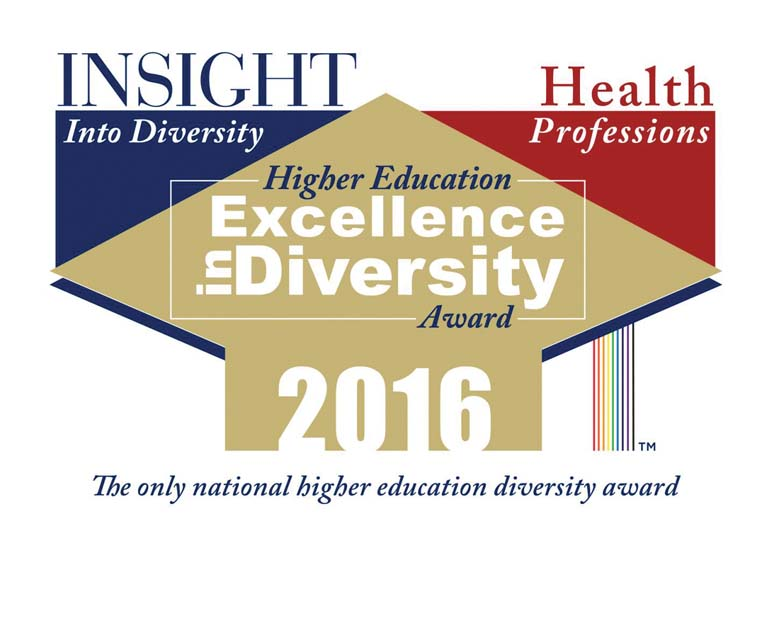 UIW receives 2016 HEED Award