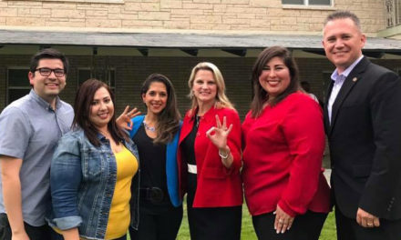 Welcome the 2017 Executive Board of the UIW Alumni Association