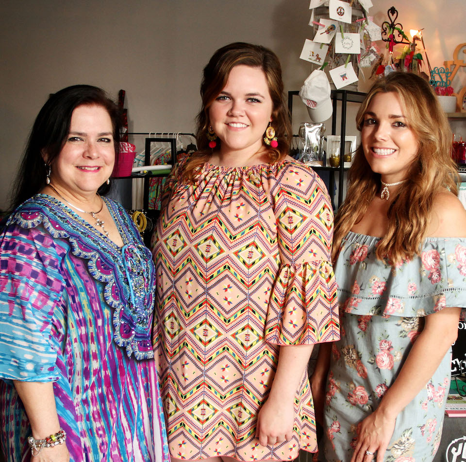 UIW Alumnae Entrepreneurs are Never Out of Style