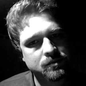 Peacebuilding Symposium Scholar Dr. Kacper Tomasz Gradon
