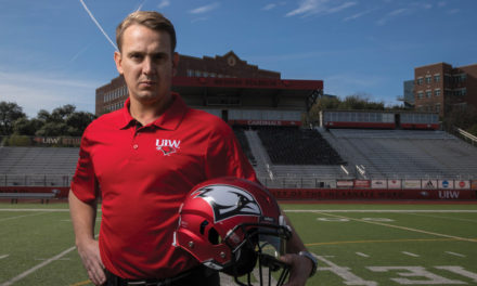 Game Changers: Meet the New UIW Coaches