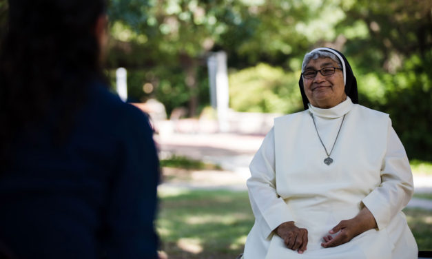 Sister Stories: A new curriculum on Catholic sisters is being created at UIW