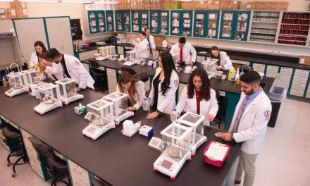 Feik School of Pharmacy Addresses a Public Health Crisis