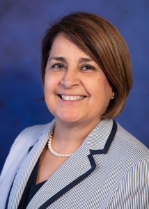 Dr. Barbara Aranda-Naranjo