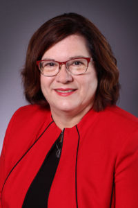 Dr. Renee Bellanger