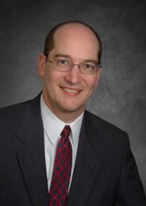 Dr. Jeffrey Copeland