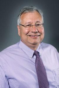 Dr. Arthur Hernandez