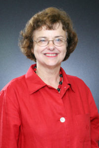 Dr. Sharon Herbers