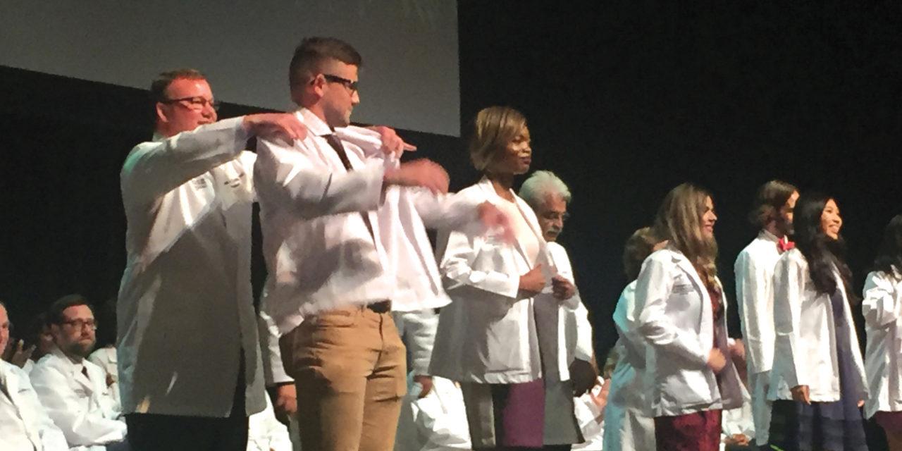33 Medical Students Begin Residency in Laredo