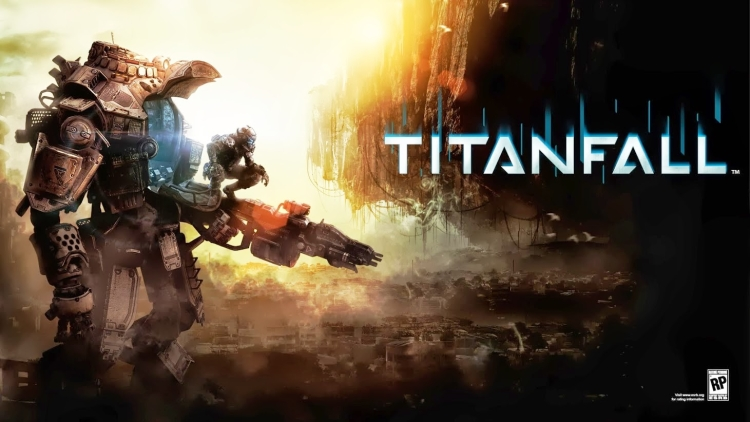 Titanfall will 404 the Internet