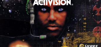 Activision Warned of Zombie Sierra Online