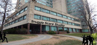 Snuggle Scare Studios Needs Your Help