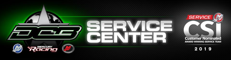 Service Award