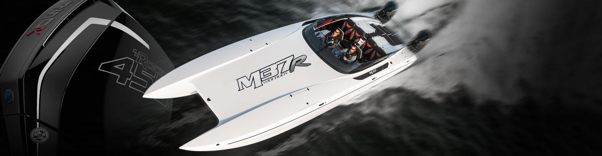 M37R White
