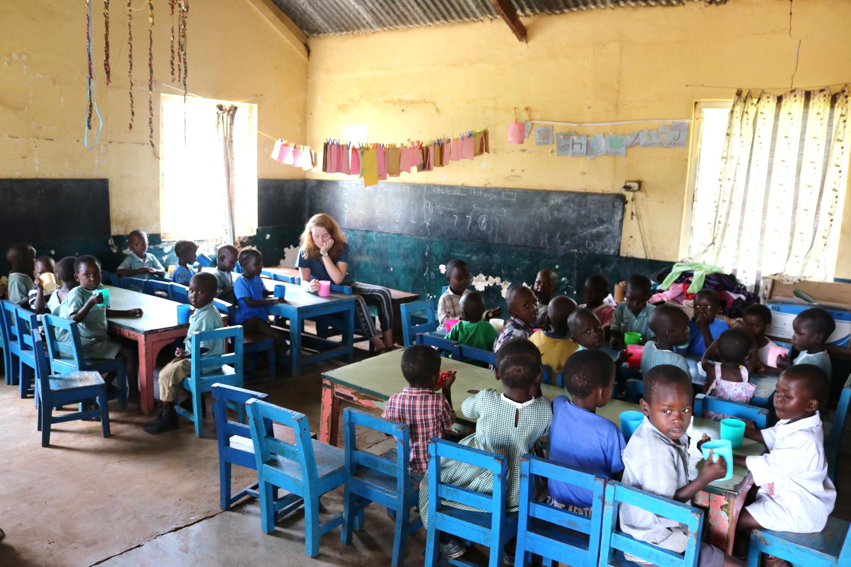St. Kizito's Kindergarten (11)