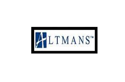 Altmans Plumbing Supplies Vineland New Jersey
