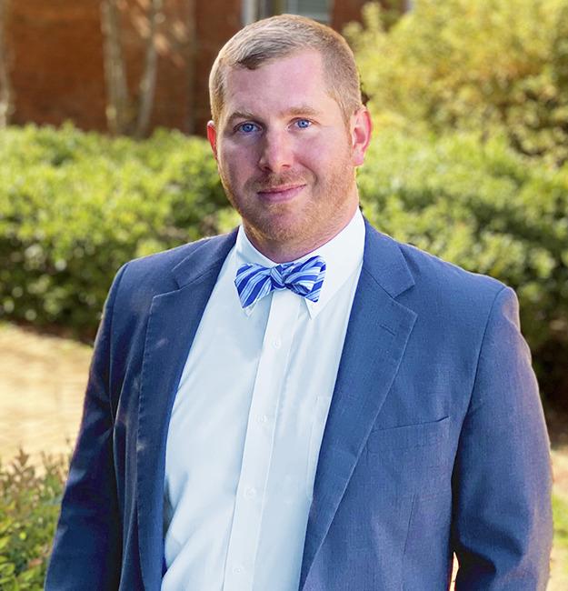 Attorney Zachary W. Davis