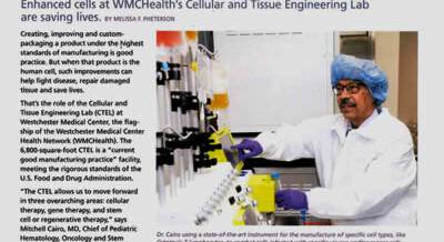 """Building Better Cells"""