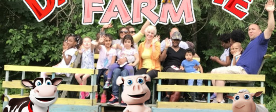 """2nd Annual """"Day at the Farm"""""""
