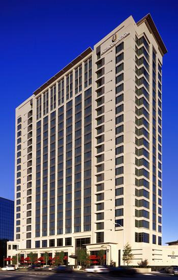 Intercontinental Hotel Buckhead