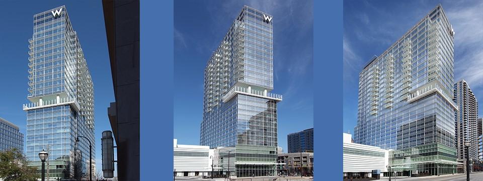 Atlanta W Hotel and Residences
