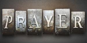 CONGREGATIONAL PRAYER MANUAL