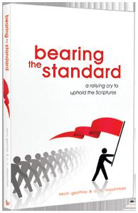 BEARING THE STANDARD