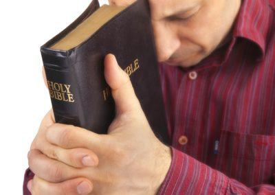 SPIRITUAL WARFARE FOR THE LOST