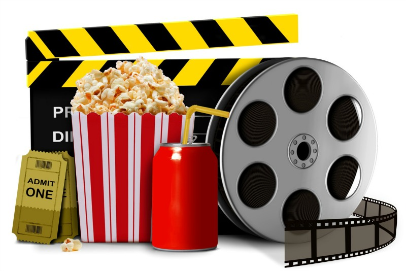 Your Favorite Movie Genre