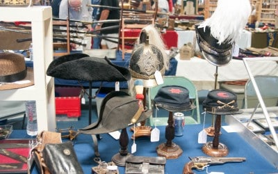 Chicago Civil War Show Sale | Wheaton, IL | Zurko Midwest Promotions