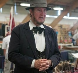 NATIONAL CIVIL WAR SHOW AND SALE, SATURDAY – APRIL 27, 2019