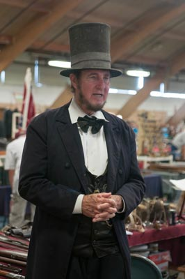 Chicagoland Wheaton Illinois Civil War, Collector Arms, and Military Show April 25, 2020