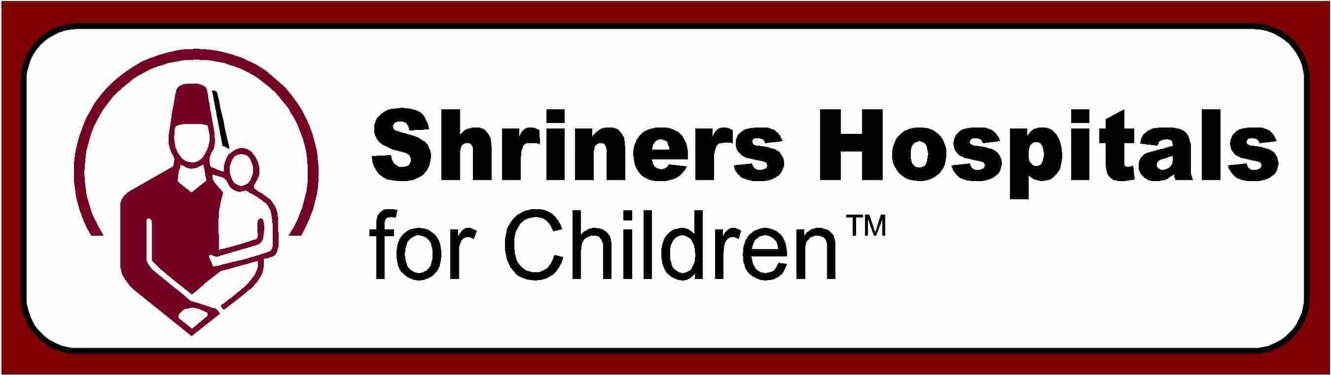Shriners Children's Hospital logo