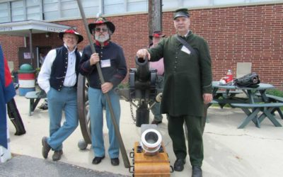 National Civil War and Collector Arms Fall Show September 26, 2020