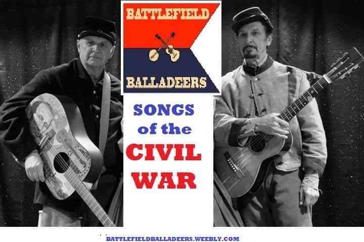 BATTLEFIELD BALLADEERS