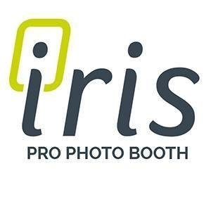 Iris Pro Photo Booth