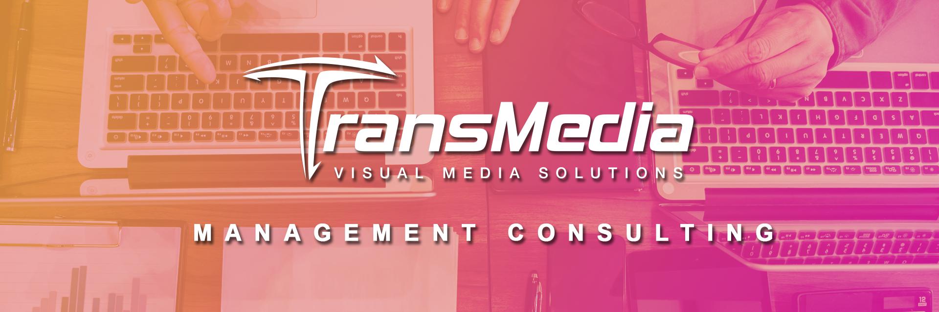 TransMedia Top Banner