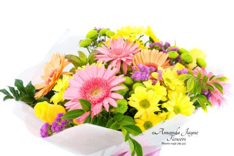 Florist Springtime Delight