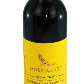 Wolf Blass Yellow Label Cabernet Sauvignon