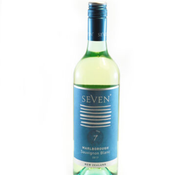 Seven Degrees Wine