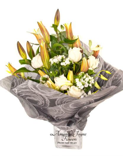 Heartfelt Elegance - Local florist