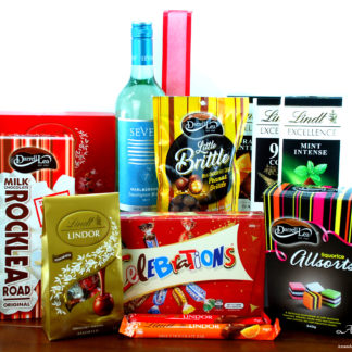 ChocolateWineHamper