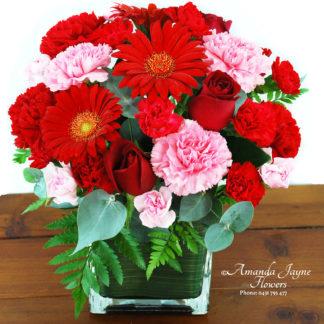 Vase Arrangements Noosaville Florist