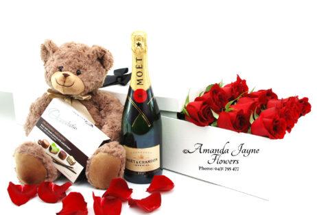 Full Monty Valentines Day