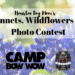 bluebonnet dog photo competition