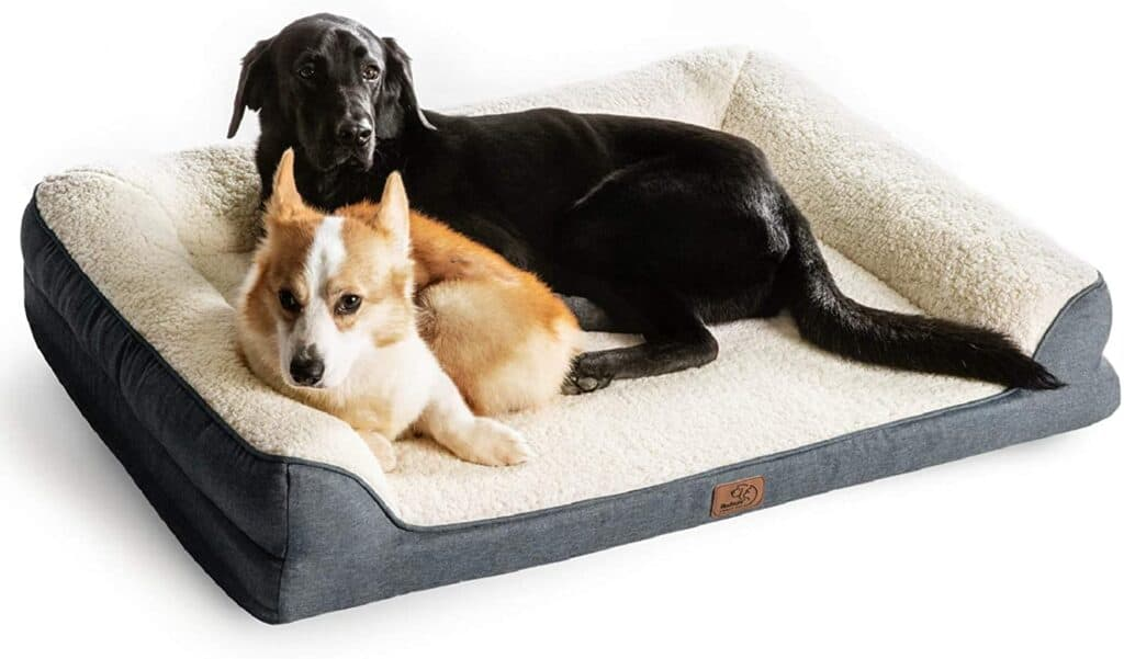 orthopedic dog bed gift for dogs