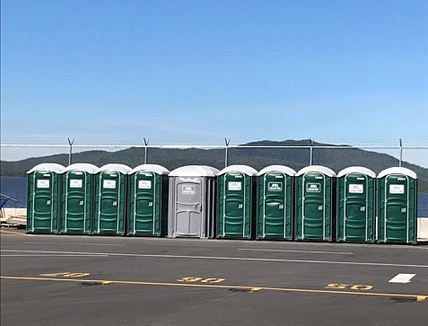 Porta Potty Rental Prince Rupert